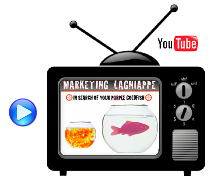 marketing lagniappe video